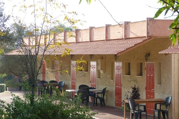 Ein Harod Country Lodge