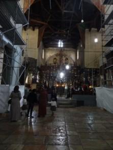 Betlehem Geburtskirche