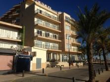 Hotel Las Arenas, Palma de Mallorca
