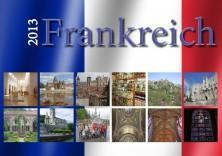 Reisebericht Frankreich
