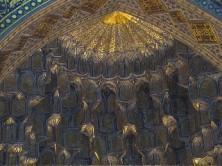 Samarkand: Timur-Mausoleum