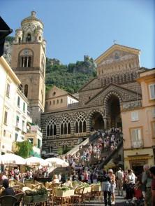 Amalfi: Dom