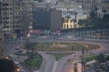 Kairo: Tahrir-Platz