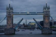 London: Tower-Bridge