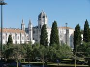 Lissabon: Hieronymuskloster