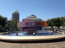 Tel Aviv - Ditzengoff Platz