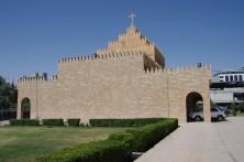 Kathedrale von Erbil
