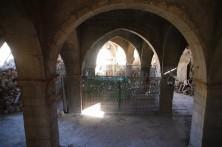 Grab des Propheten Nahum