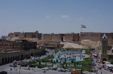 Zitadelle von Erbil
