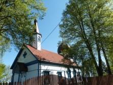 Kloster Eckertsdorf