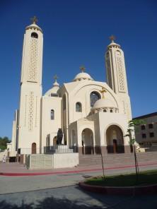 Kirche Scharm el-Scheikh