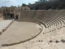 Theater in Bet Shean