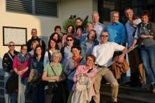 Das Team von Biblische Reisen