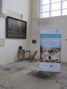 Ausstellung im Greifswalder Dom