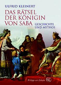 """""""Das Rätsel der Königin von Saba"""" von Ulfried Kleinert"""