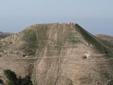 Festung Machärus