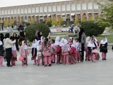Isfahan - Kinder auf den Spuren der eigenen Geschichte