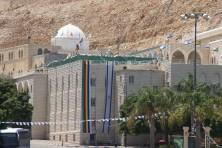 Drusenheiligtum Nebi Shu'eib