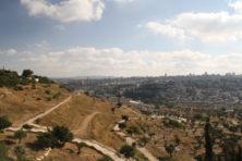 Pilgerweg nach Jerusalem