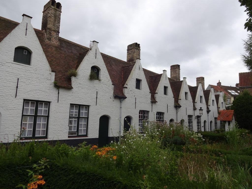 Die damaligen Armenhäuser