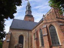 Bild der Kirche St. Petri - das älteste Gotteshaus der Stadt
