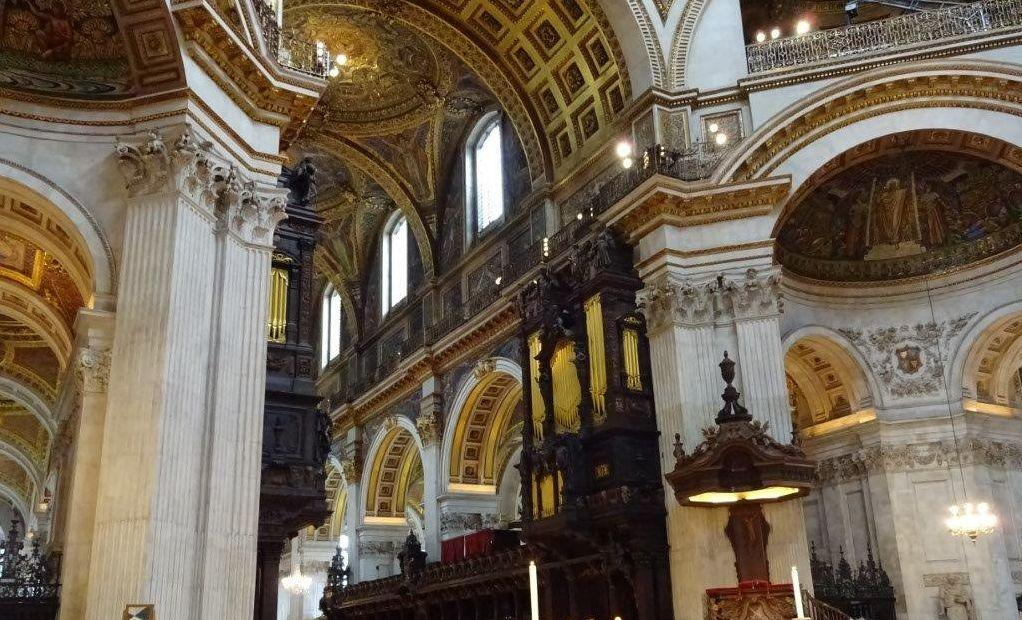 St. Pauls's Cathedral