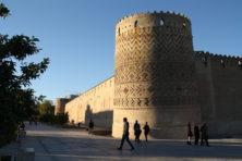 Festung Karim Khan Shiraz