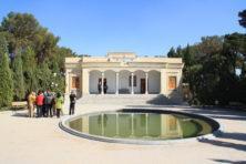 Zoroastrischer Feuertempel Yazd