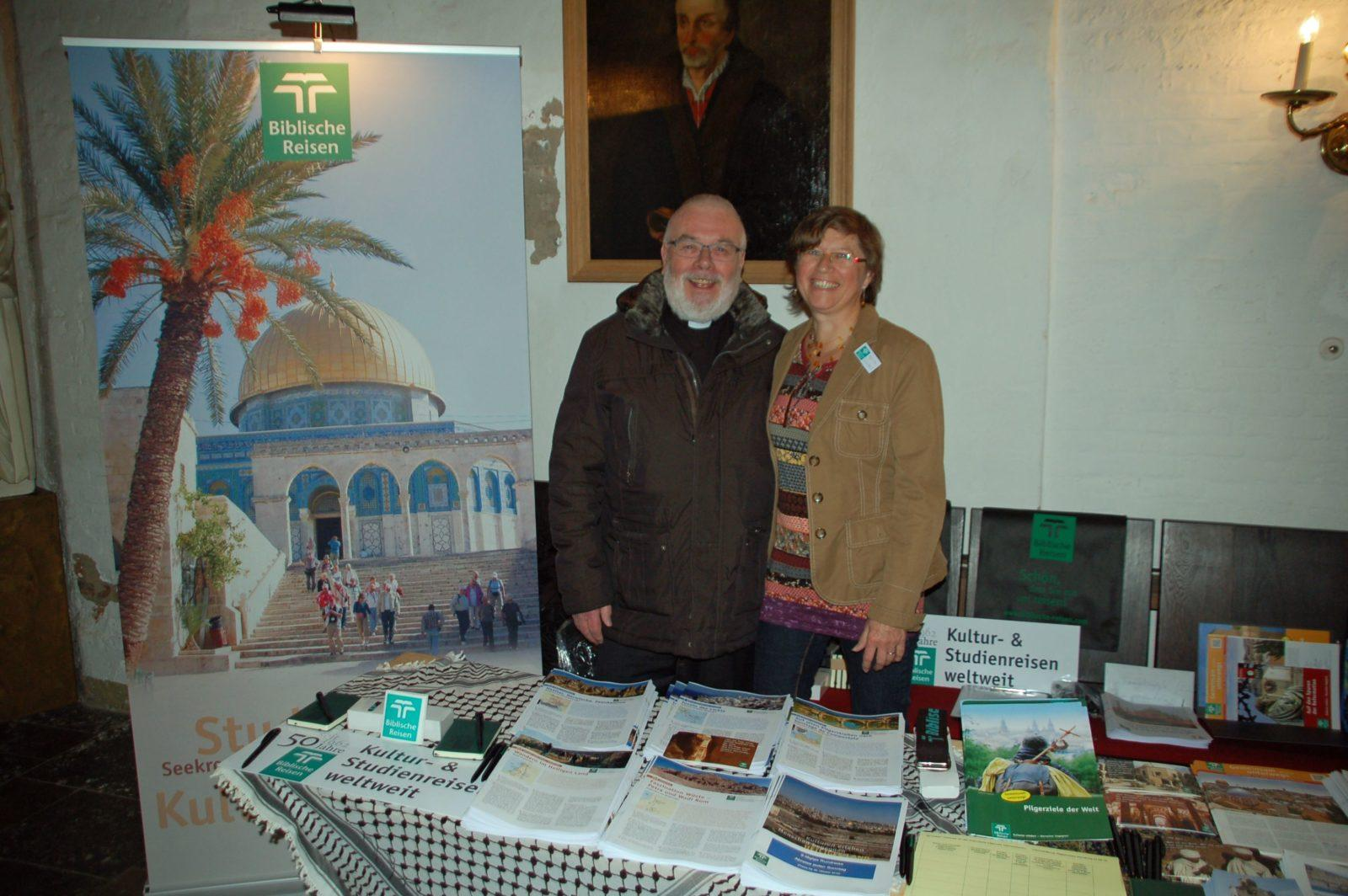 Pilgermesse Hamburg