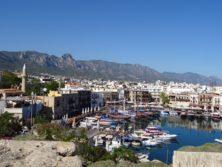Hafen von Kyrenia