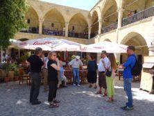 Nikosia: Karawanserei