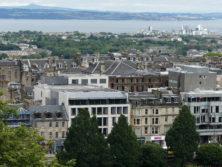 Edinburgh: Firth of Forth