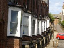 Englische Wohnkultur zwischen private property und Kommunitarismus