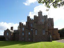 Castle of Mey: Wo die Queen Mum urlaubte