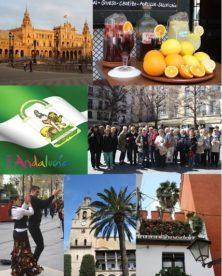 Eindrücke aus Andalusien