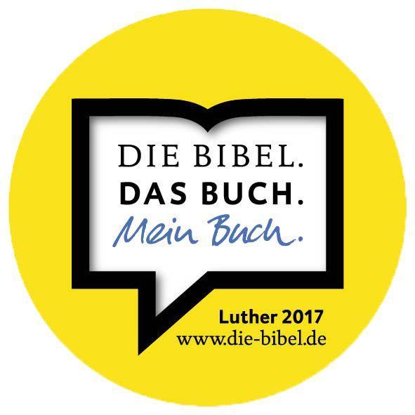 """""""Die Bibel. Das Buch. Mein Buch. Mein …?"""""""