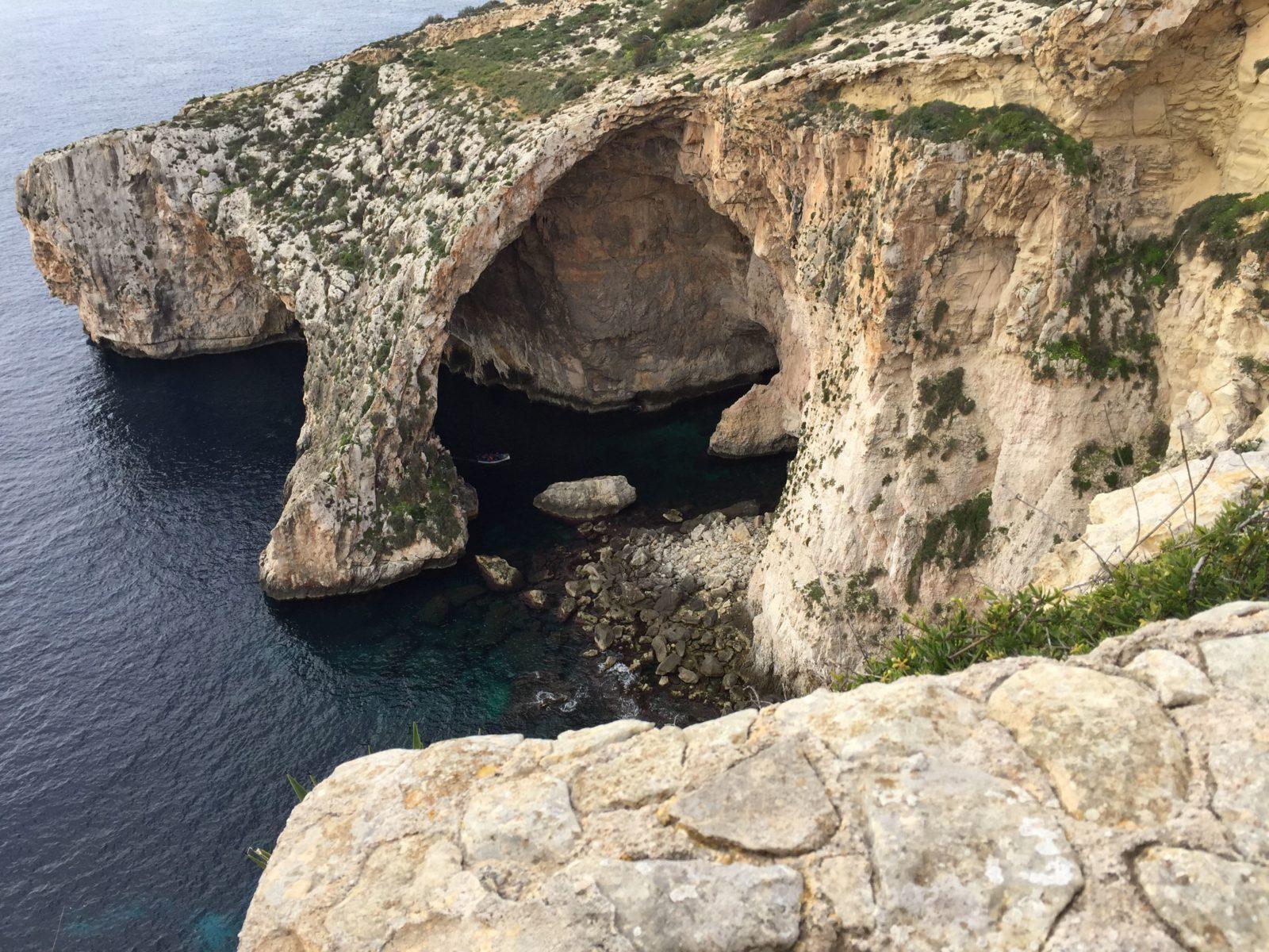 Einführungsreise nach Malta