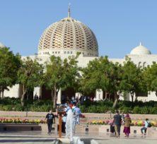 Oman -  Märchen aus alter und neuer Zeit