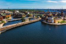 Schweden - Visionen einer jungen Frau