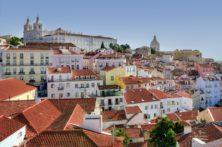 Prächtiges Portugal - immer ganz nah am Meer
