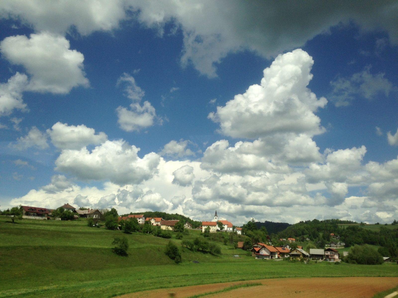 Slowenien - ein Reisetipp zwischen Alpen und Adria