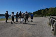 Kurztrip auf die Azoren