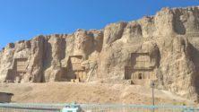 Naqsh-e Rostam: Nekropole der Achämenidenkönige