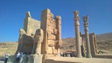 """Persepolis: Teil des """"Tor aller Länder"""""""