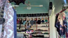 Ladenlokal in Yazd