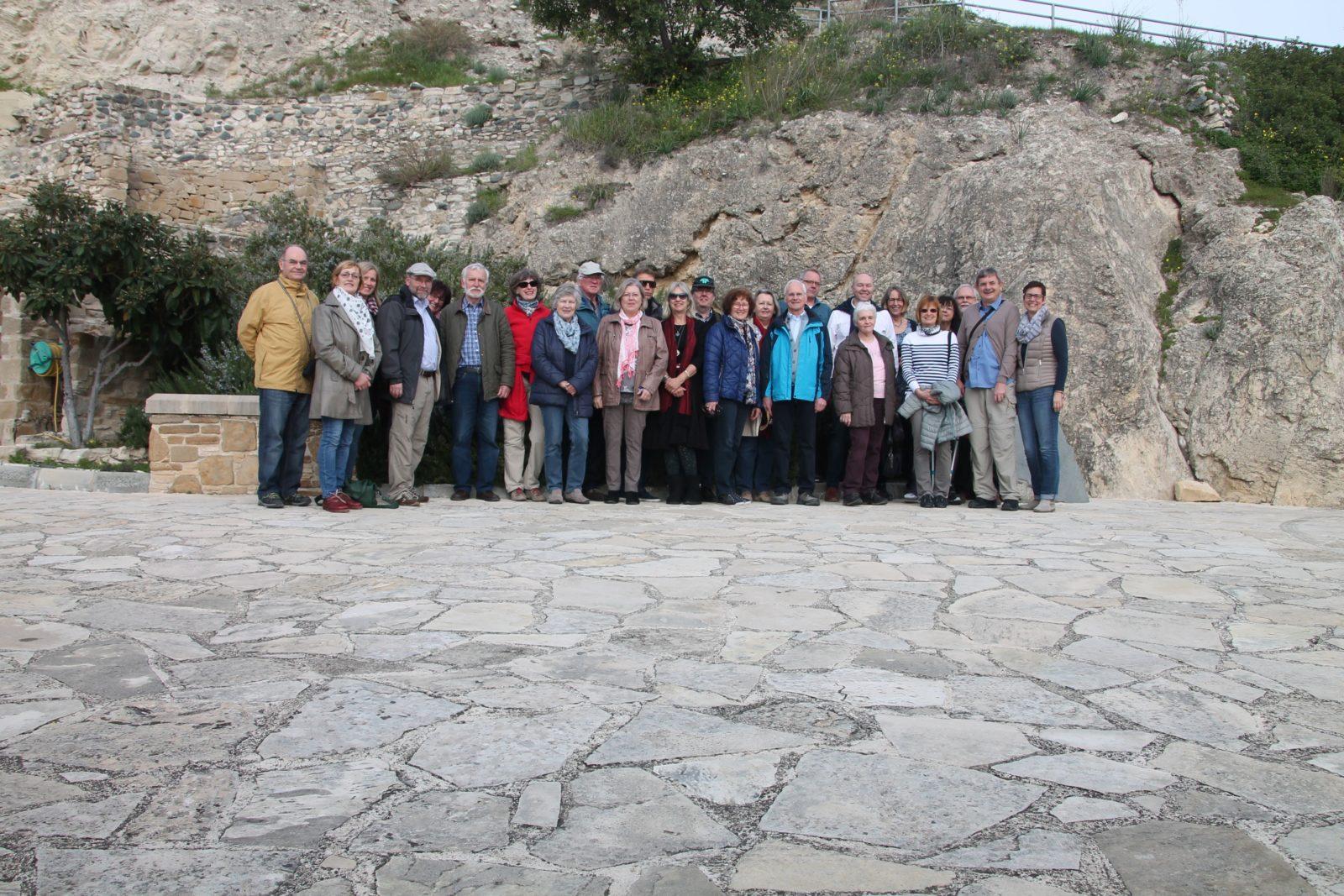 Unsere Zypern-Interessierten