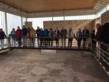 Paphos: Mosaiken in den römischen Villen des Dionysos