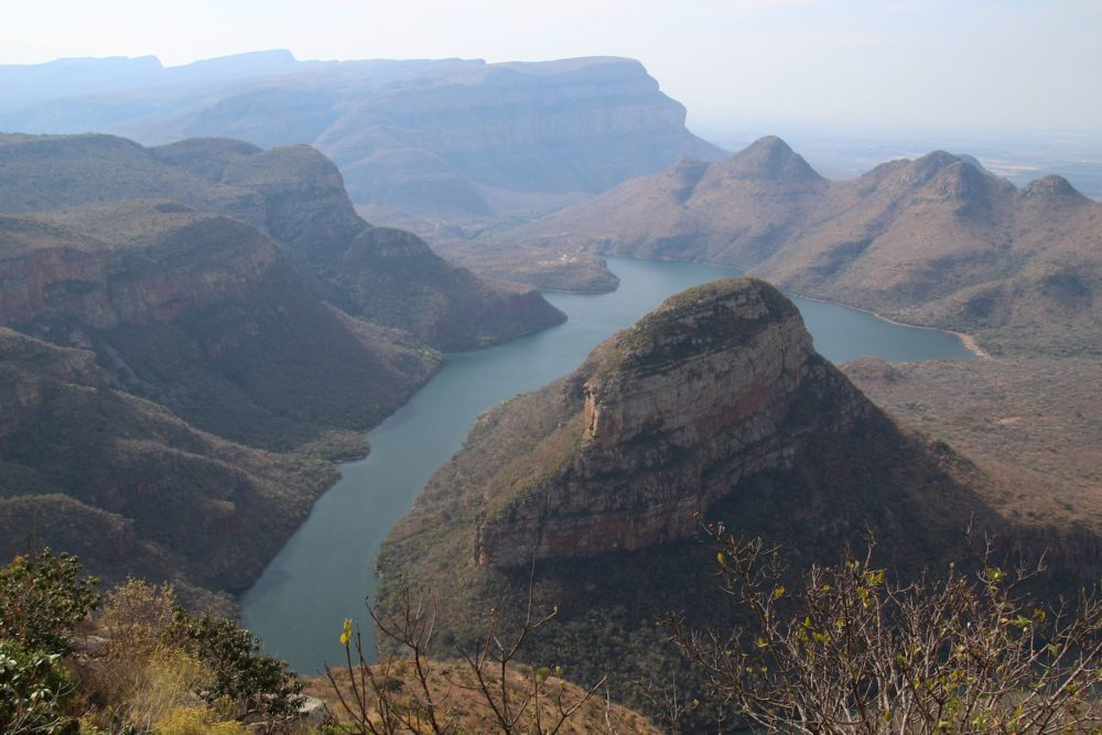 Südafrika - Blyde River Canyon