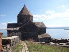 """Für uns Jerusalemer hat """"Armenien"""" einen vertrauten Klang"""