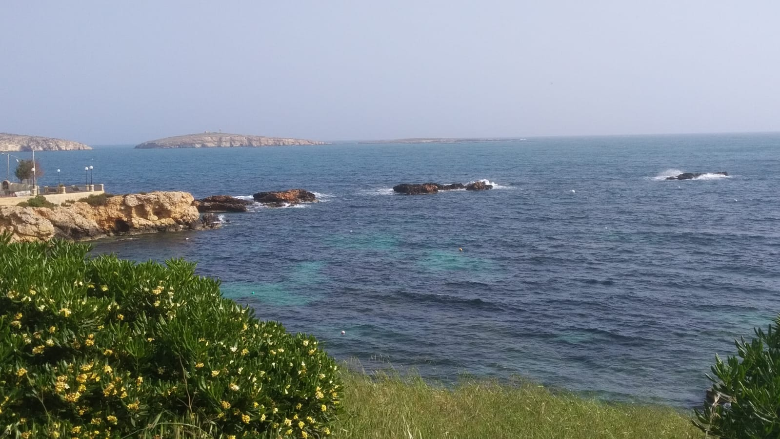 Malta - Insel zwischen Europa und Afrika